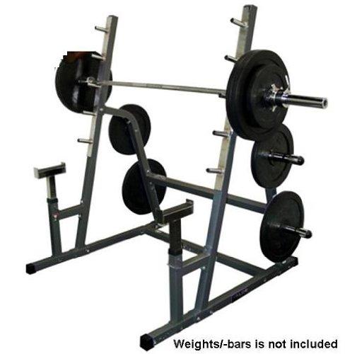 Valor Athletics Bd 6 Safety Squat Bench Combo Rack Besthomegymusa